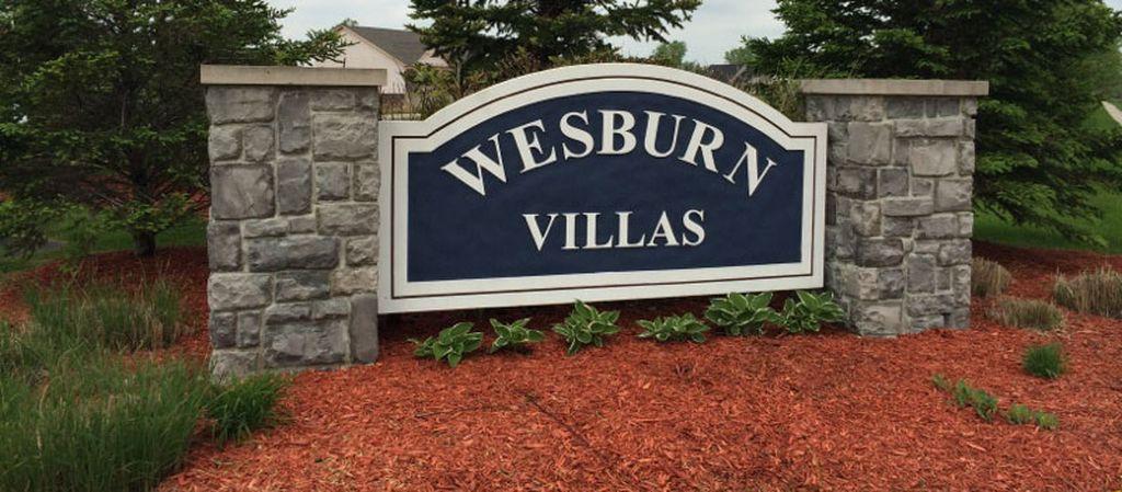 Wesburn Villas