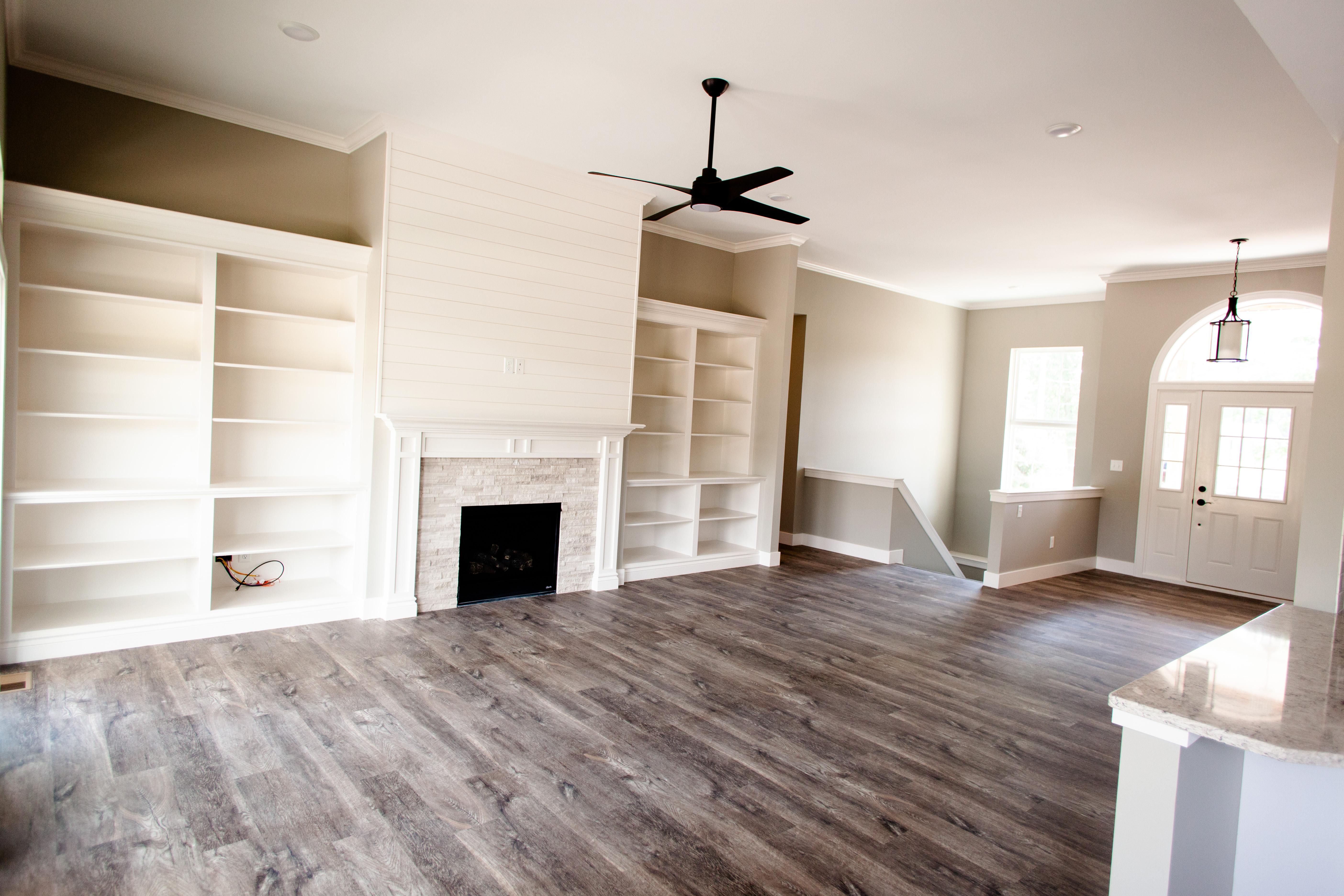 Grix Living Room