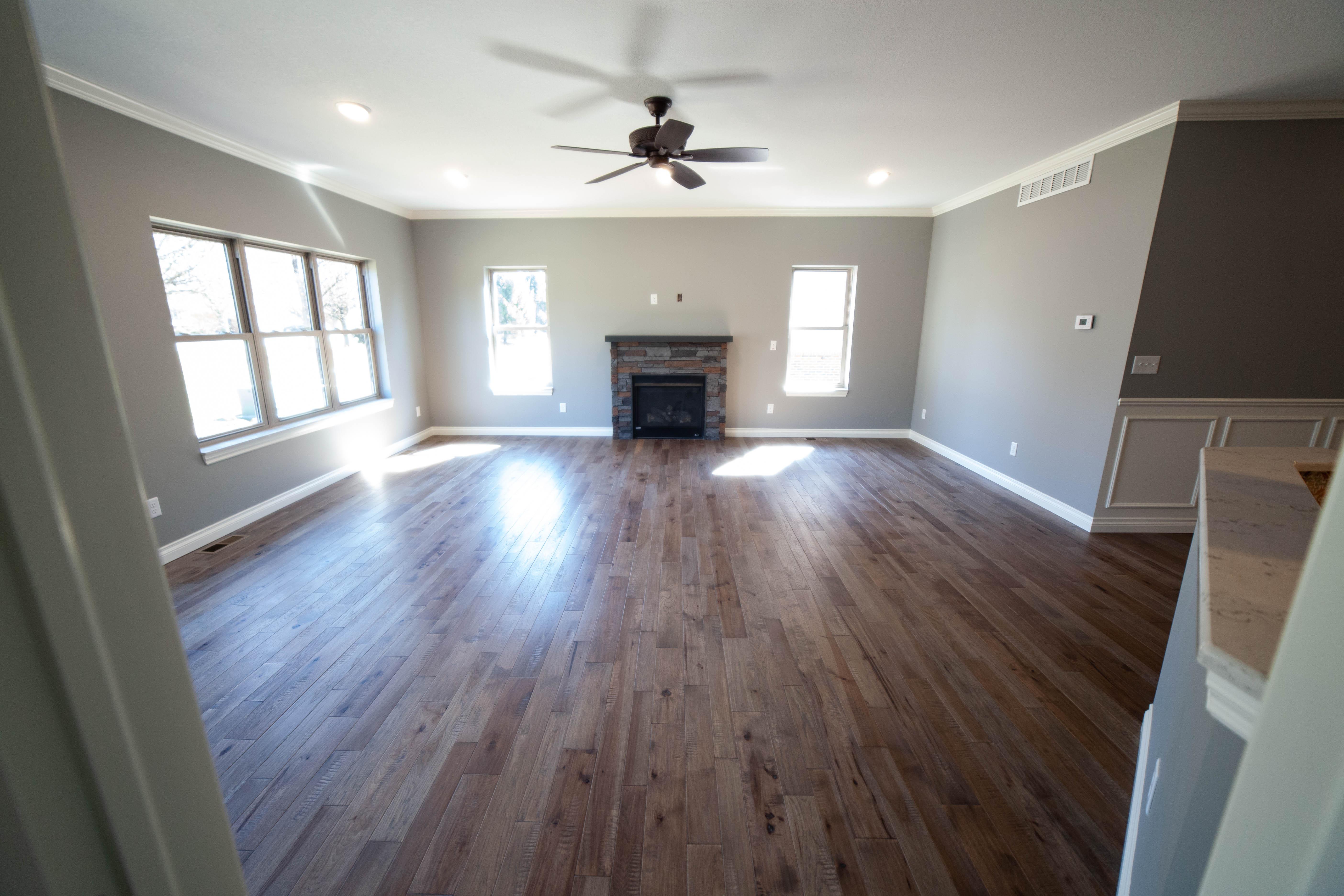 #36 Living Room