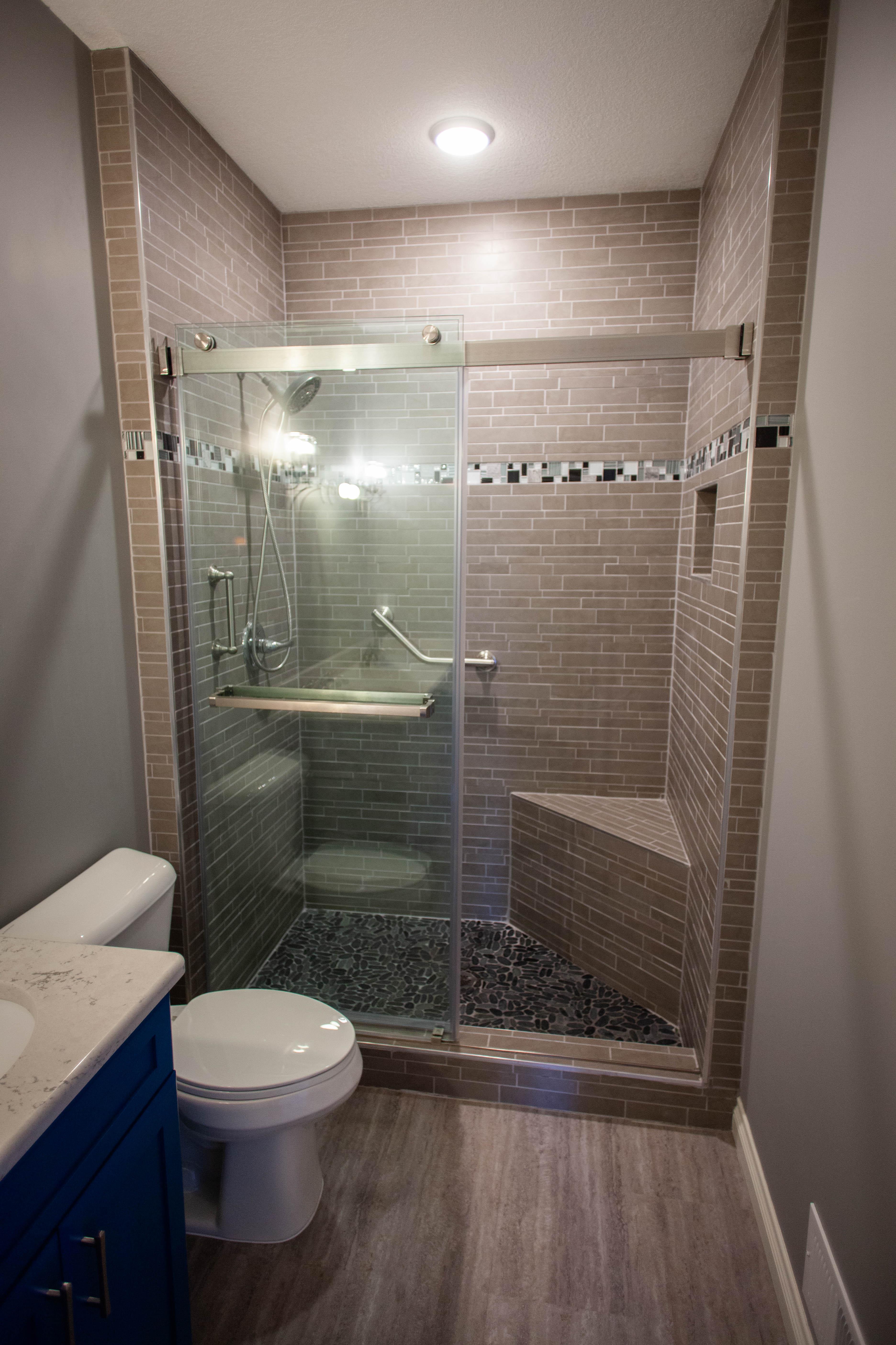 #36 Shower