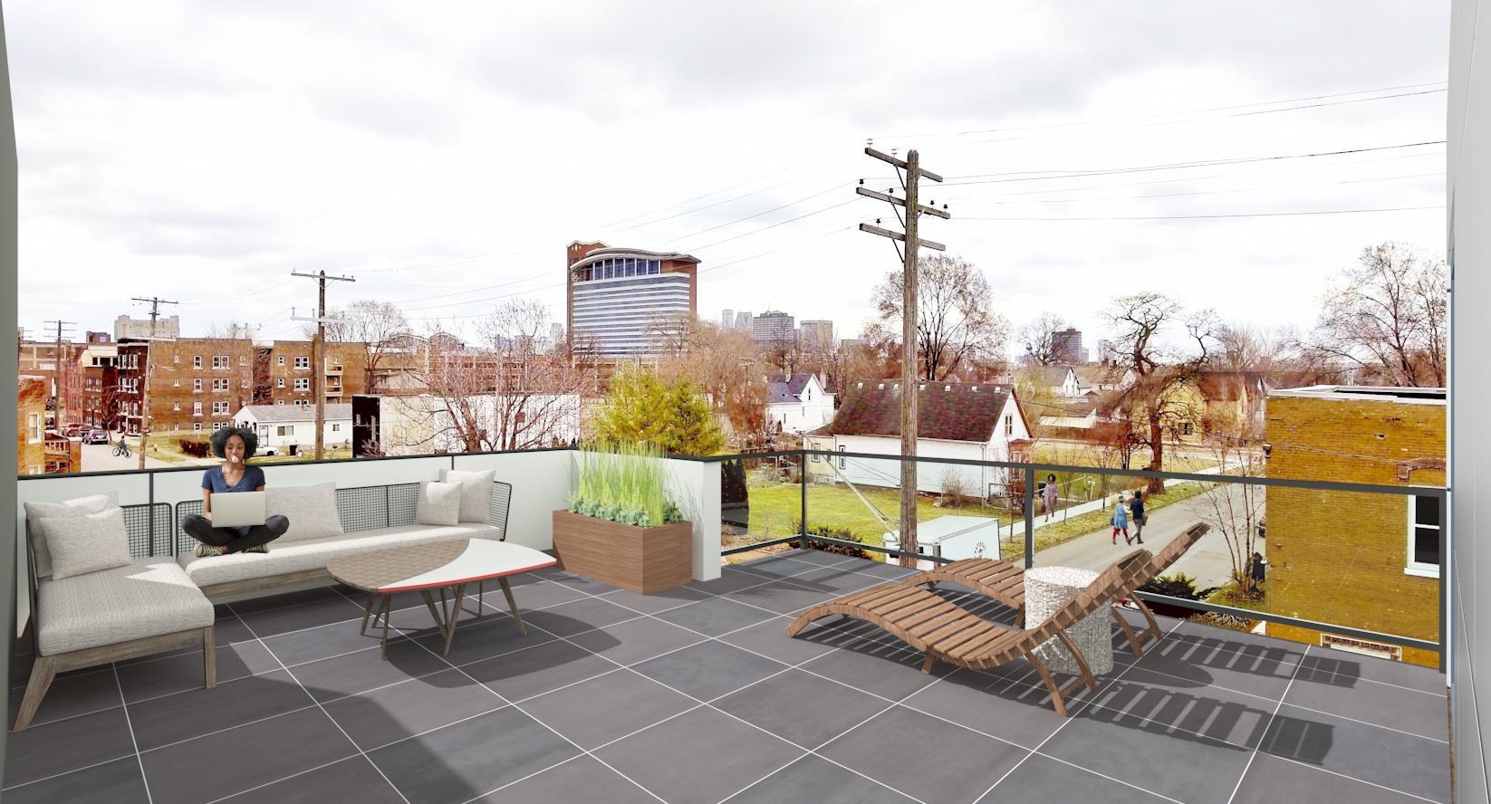 Rooftop Deck Final